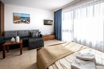 Apartament KOMFORT 4-osobowy Pensjonat Słoneczna Rafa