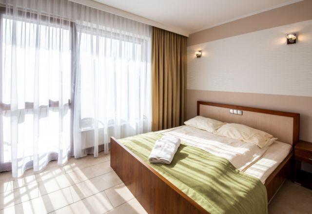 Apartament STUDIO Pensjonat Słoneczna Rafa